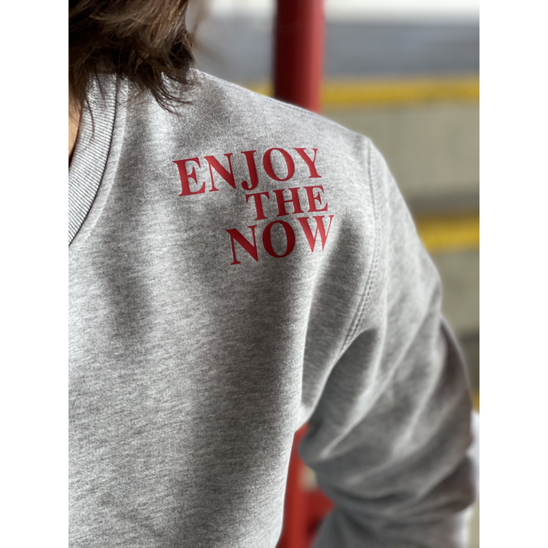 Sweater - Enoy the Now